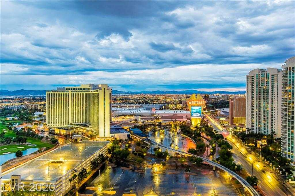 $567,500 - 2Br/2Ba -  for Sale in Turnberry Towers At Paradise Road & Karen Avenue, Las Vegas