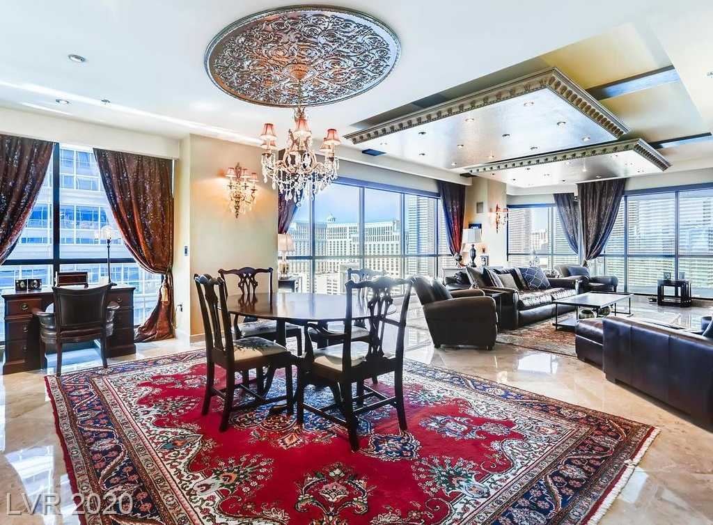$925,000 - 2Br/3Ba -  for Sale in Panorama Towers 2, Las Vegas