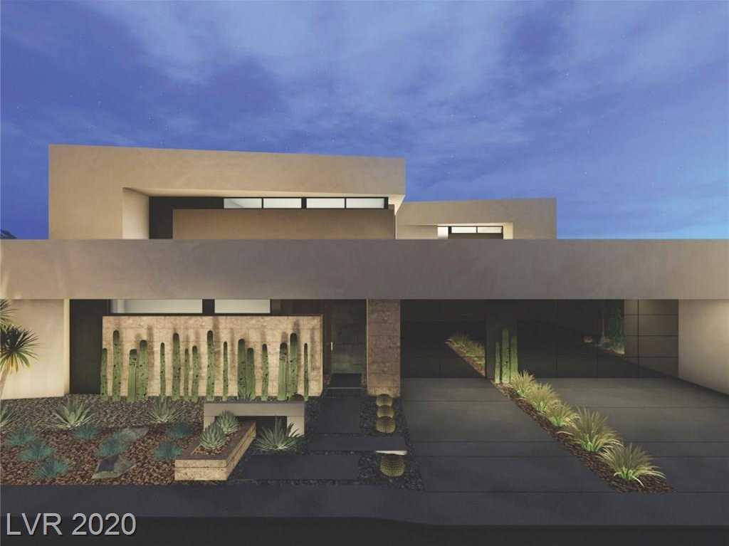 $2,277,125 - 4Br/6Ba -  for Sale in Parker Point Estates Unit 1, Henderson