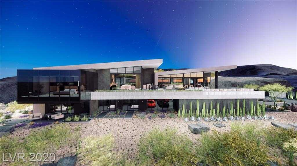 $7,500,000 - 4Br/6Ba -  for Sale in Macdonald Highlands Planning Area 7-phase 2b, Henderson