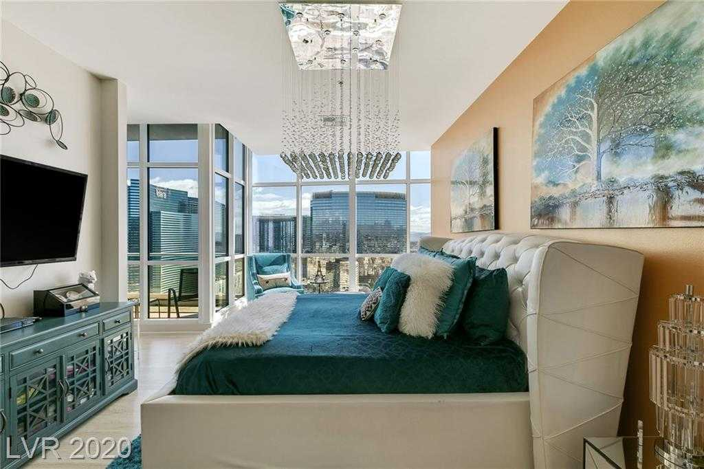 $2,550,000 - 3Br/4Ba -  for Sale in Panorama Towers 1, Las Vegas