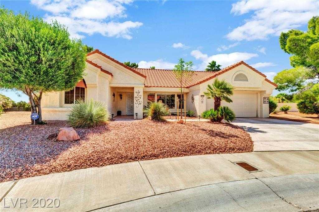 $372,000 - 2Br/2Ba -  for Sale in Sun City Las Vegas, Las Vegas