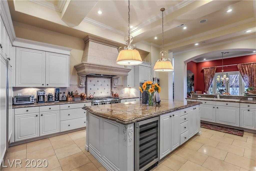 $1,990,000 - 6Br/8Ba -  for Sale in Anthem Cntry Club, Henderson