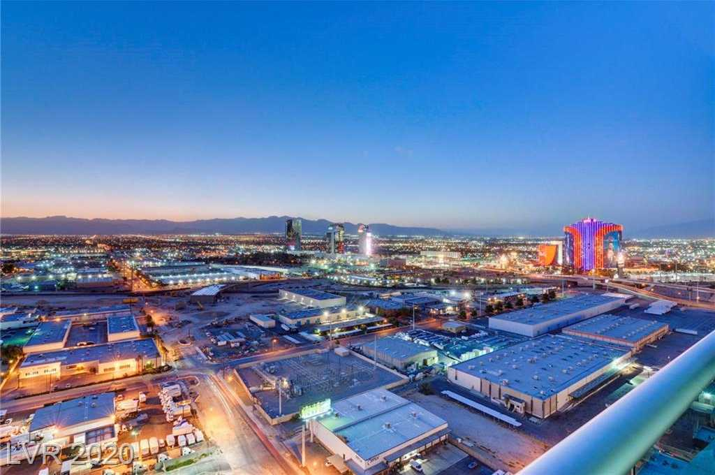 $800,000 - 2Br/3Ba -  for Sale in Panorama Towers 1, Las Vegas