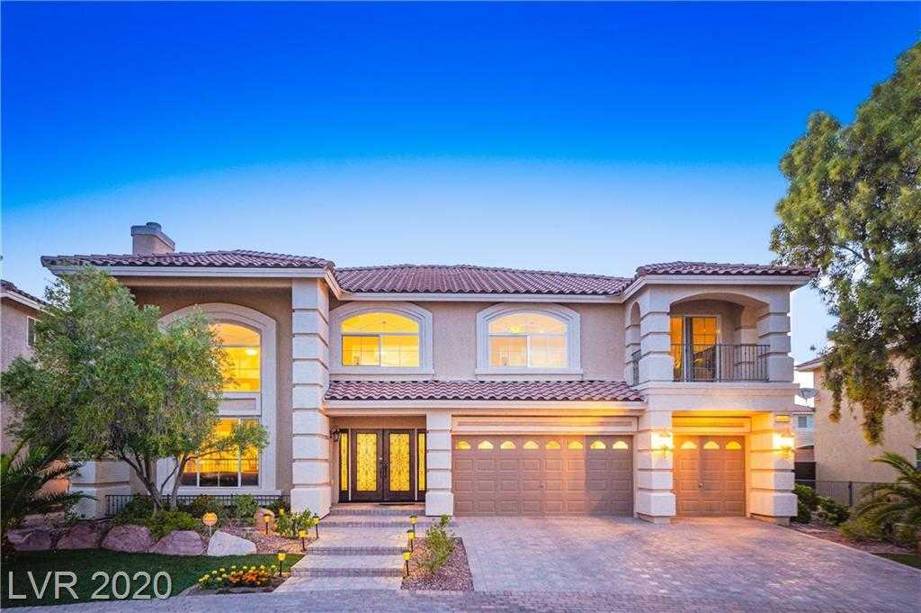 $739,990 - 4Br/3Ba -  for Sale in Royal Highlands At Southern Highlands, Las Vegas