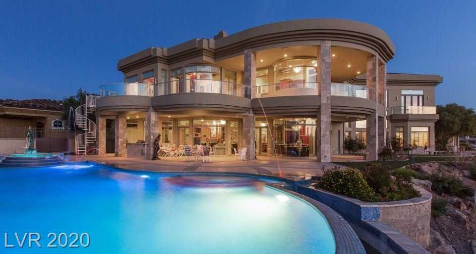 $7,499,000 - 7Br/9Ba -  for Sale in Anthem Cntry Club Parcel 41 Amd, Henderson