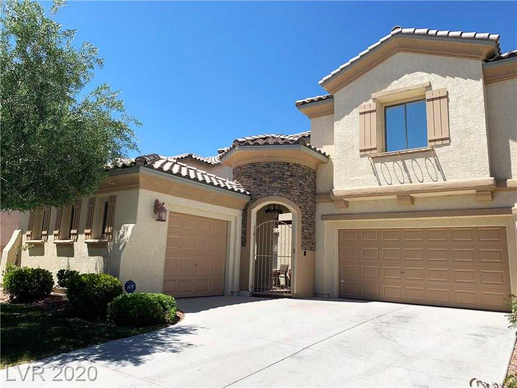 $395,000 - 4Br/3Ba -  for Sale in Beazer Homes-parcel 204-phase 1 Southern Highlands, Las Vegas