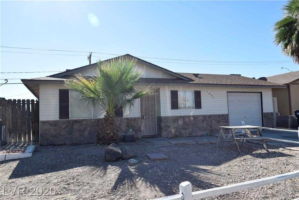 $215,000 - 4Br/2Ba -  for Sale in Midway City Amd Map Jericho, Henderson