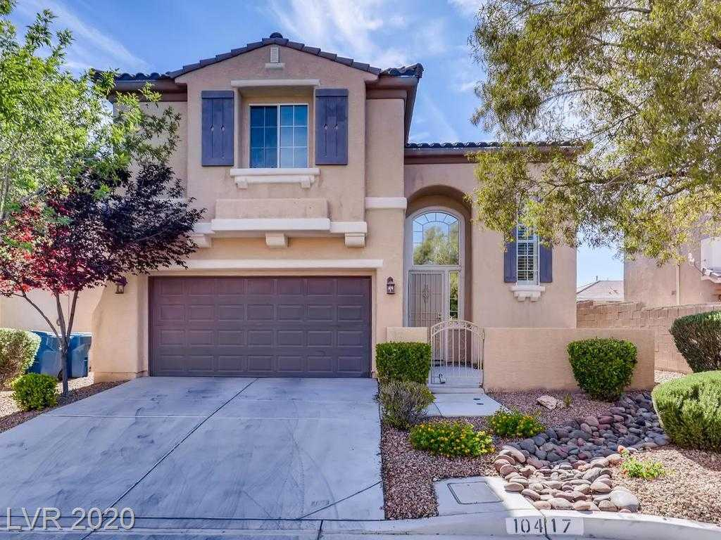 $320,000 - 3Br/3Ba -  for Sale in Cactus Hills East, Las Vegas