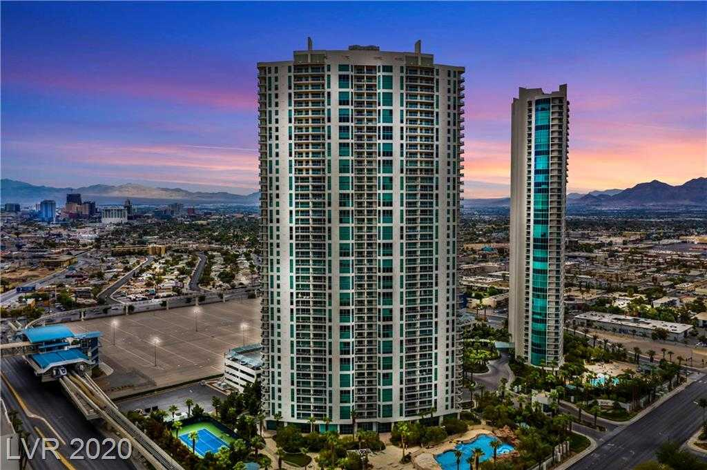 $559,900 - 2Br/2Ba -  for Sale in Turnberry Towers At Paradise Road & Karen Ave, Las Vegas