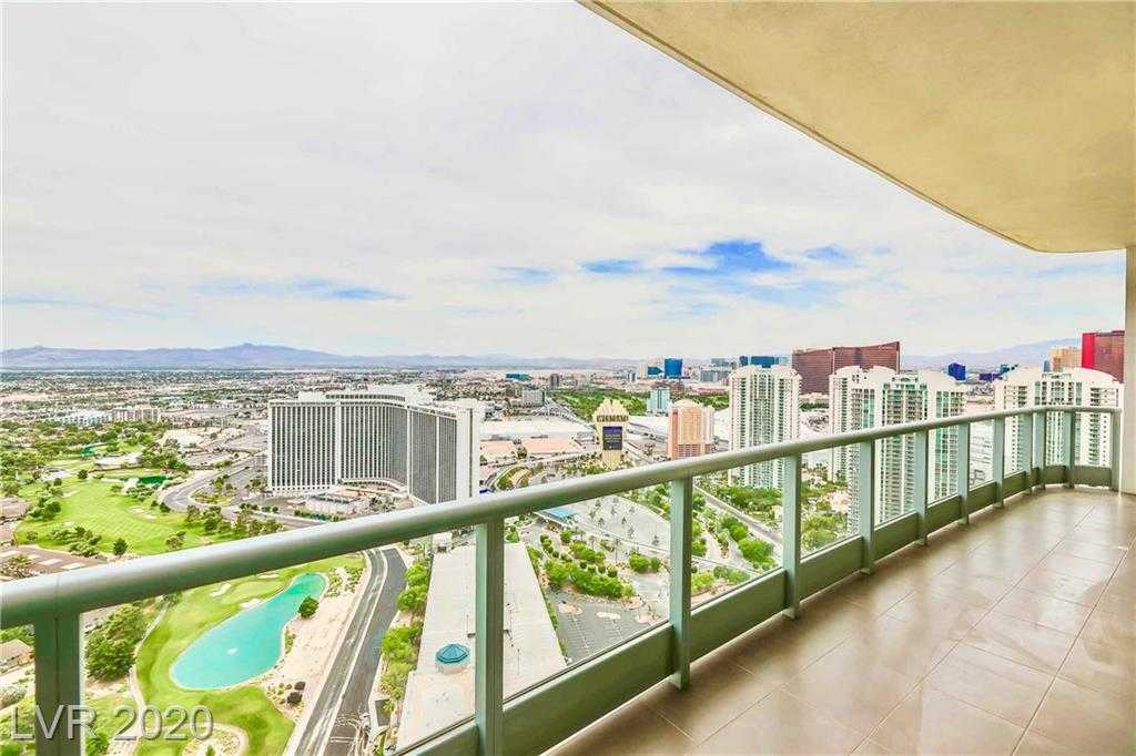 $789,000 - 3Br/3Ba -  for Sale in Turnberry Towers At Paradise Road & Karen Ave, Las Vegas