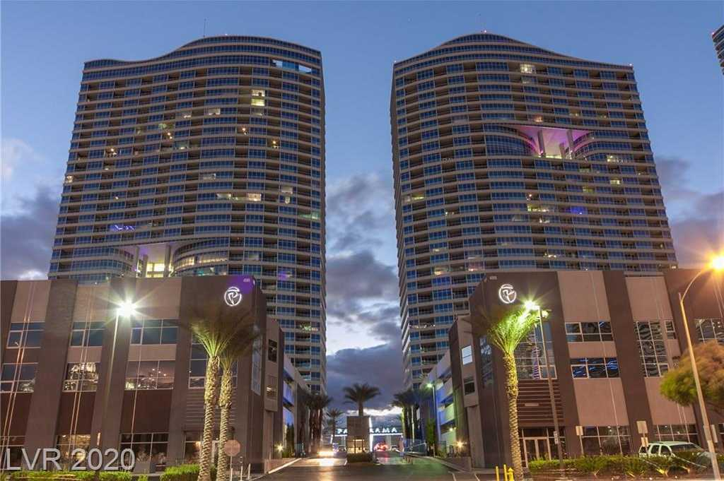 $479,000 - 2Br/2Ba -  for Sale in Panorama Towers 2, Las Vegas
