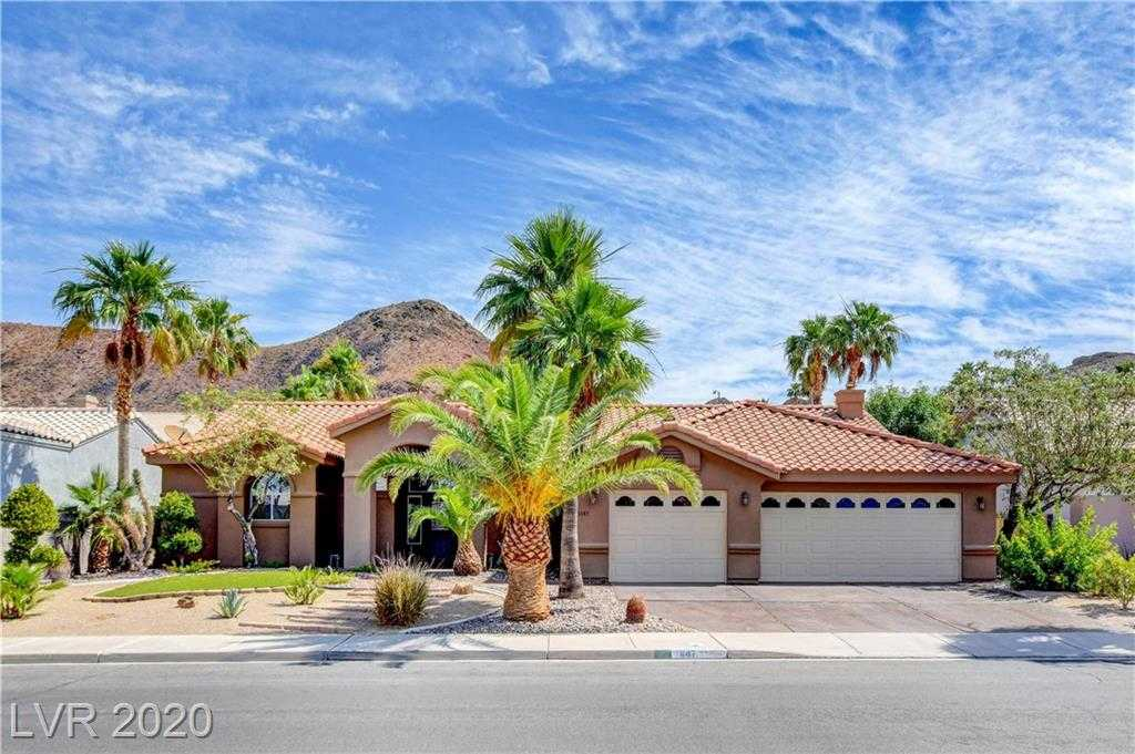 $525,000 - 3Br/3Ba -  for Sale in Two Crows, Henderson