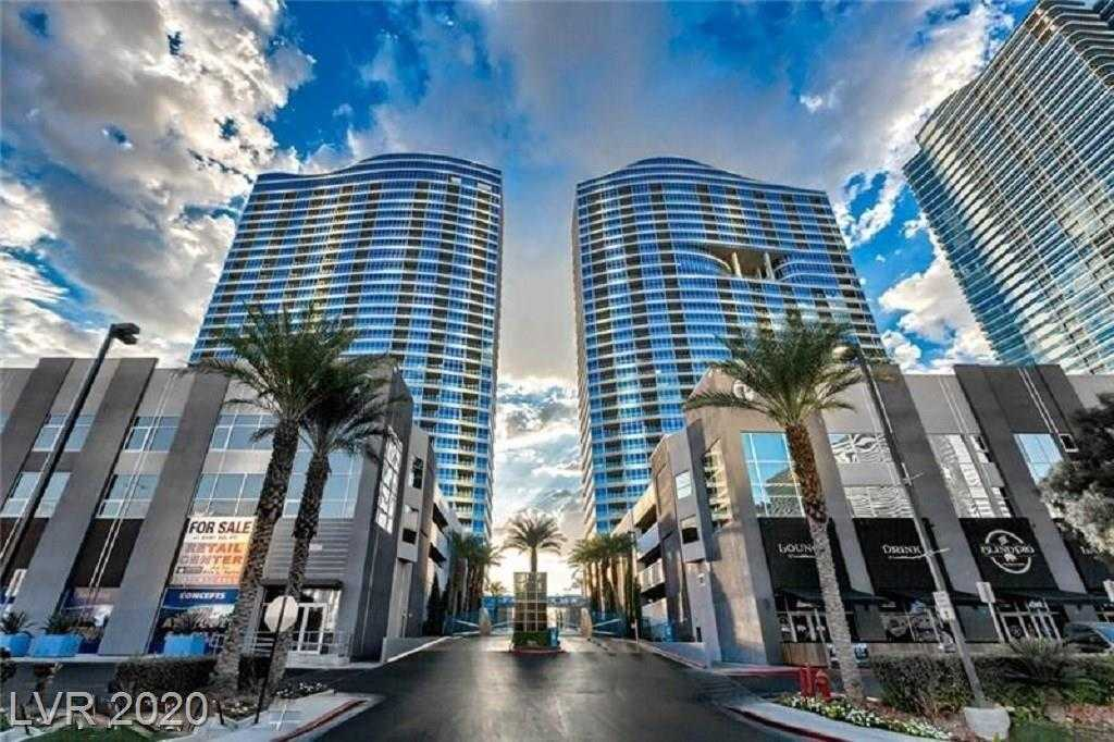 $595,000 - 2Br/2Ba -  for Sale in Panorama Towers 1, Las Vegas