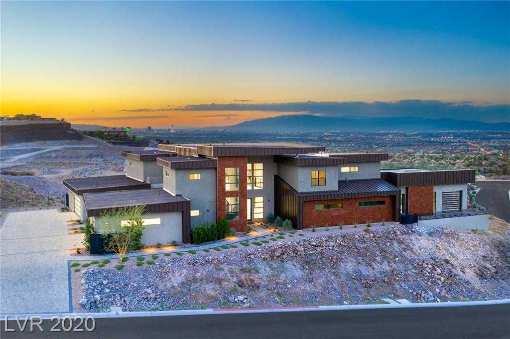 $4,995,000 - 5Br/7Ba -  for Sale in Macdonald Highlands Planning Area 7-phase 2a, Henderson