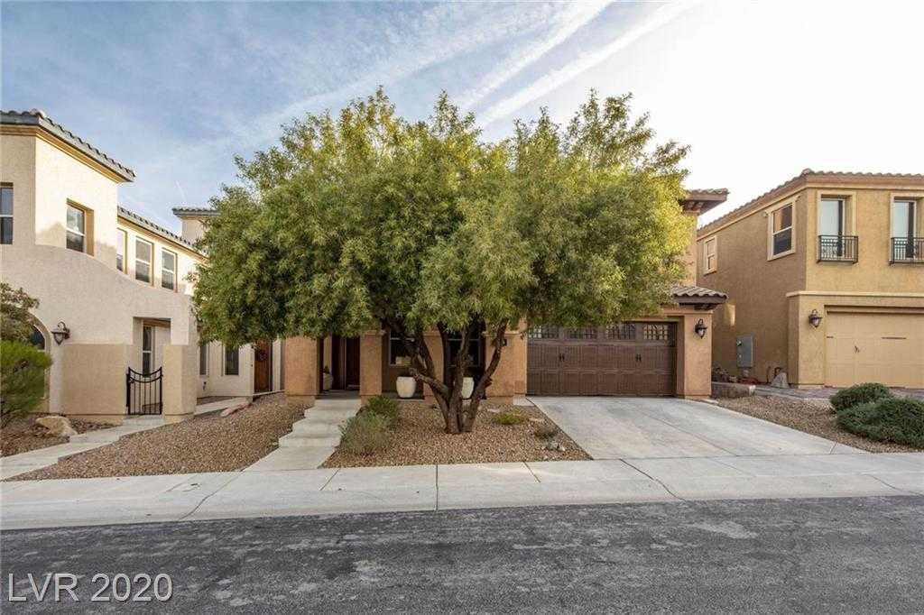 $589,900 - 5Br/5Ba -  for Sale in Tuscany Parcel 19, Henderson