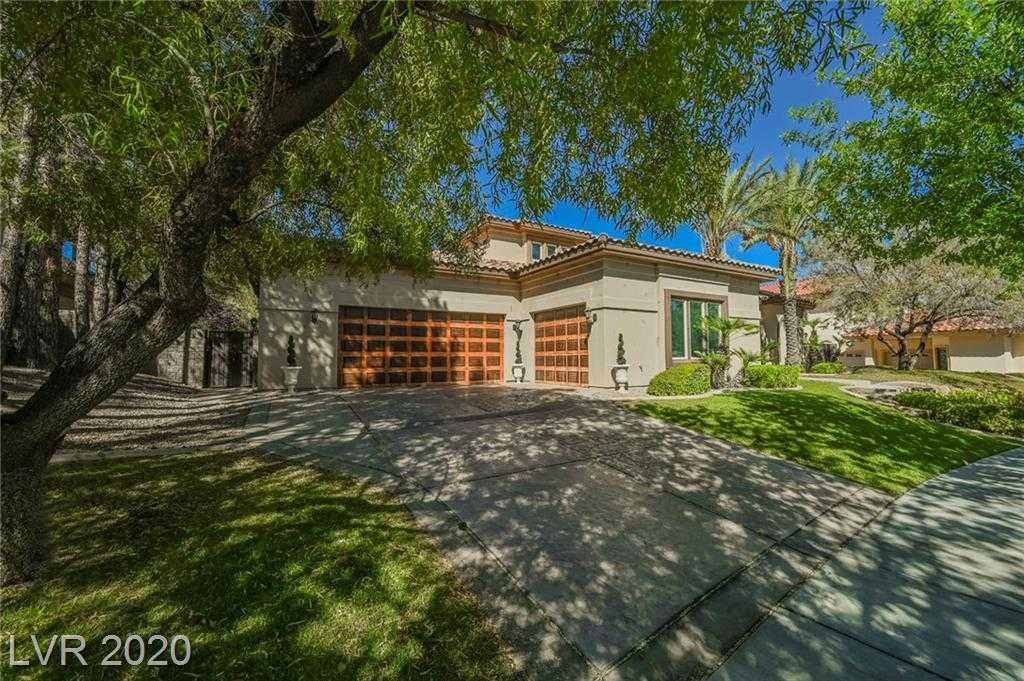 $2,299,000 - 6Br/7Ba -  for Sale in Seven Hills-parcel N-1, Henderson