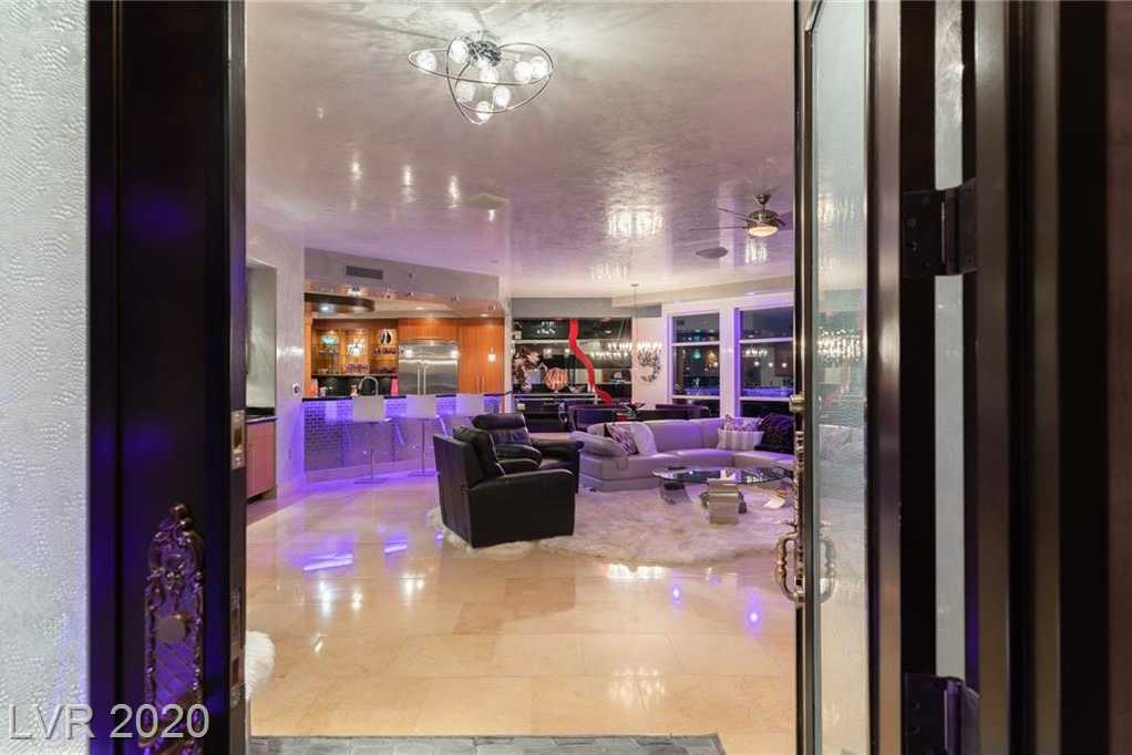 $2,299,000 - 3Br/4Ba -  for Sale in One Queensridge Place Phase 1, Las Vegas