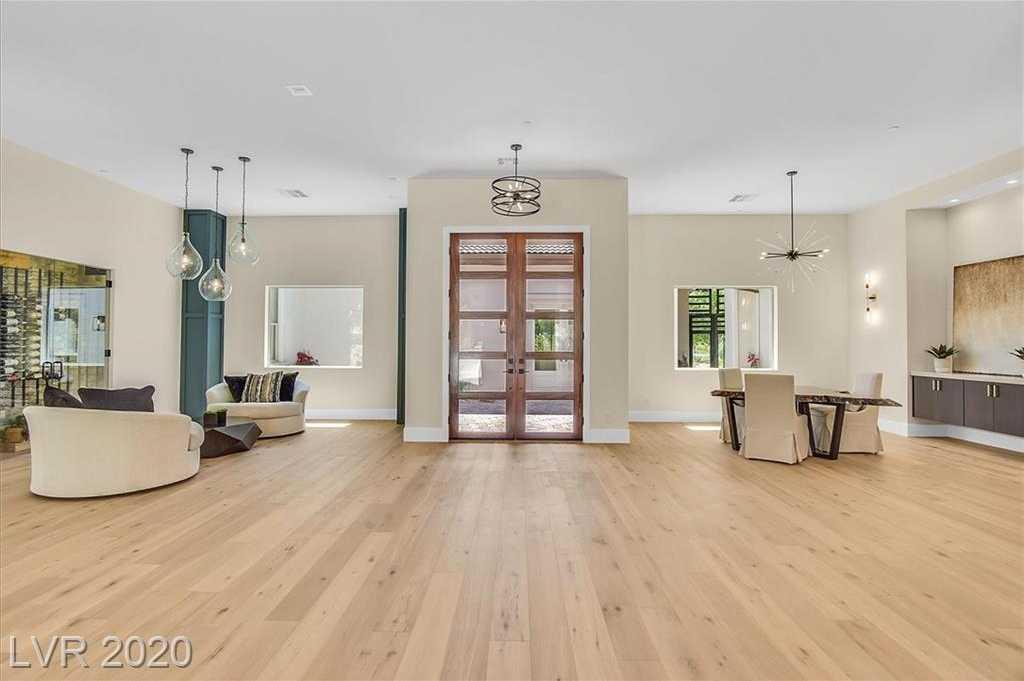 $2,500,000 - 5Br/8Ba -  for Sale in Seven Hills Parcel N2-a, Henderson