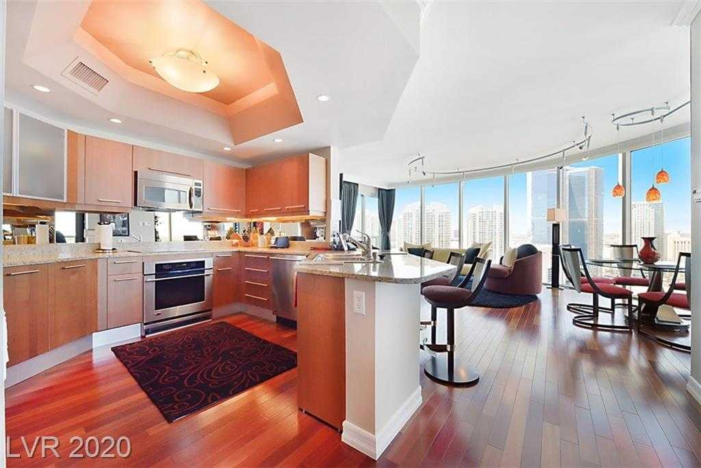 $675,000 - 2Br/2Ba -  for Sale in Turnberry Towers At Paradise Road & Karen Ave, Las Vegas