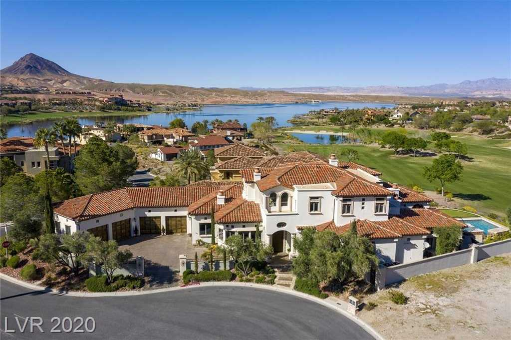 $2,900,000 - 4Br/6Ba -  for Sale in Monaco 3rd Amd, Henderson