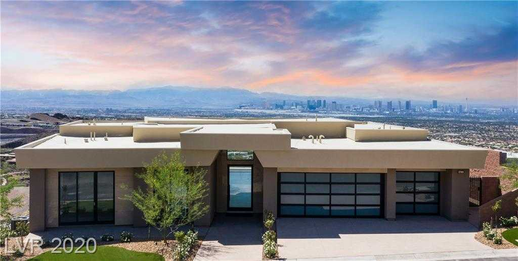$4,750,000 - 5Br/7Ba -  for Sale in Macdonald Highlands Planning Areas 20 & 18 Phase 1, Henderson