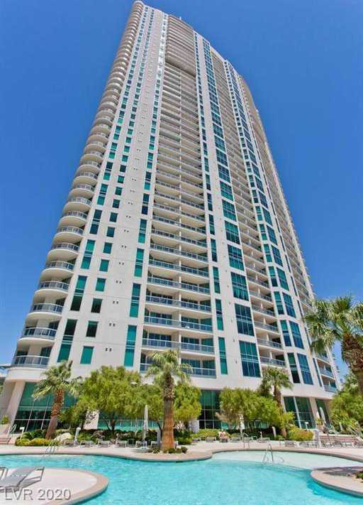 $499,999 - 2Br/2Ba -  for Sale in Turnberry Towers At Paradise Road & Karen Ave, Las Vegas