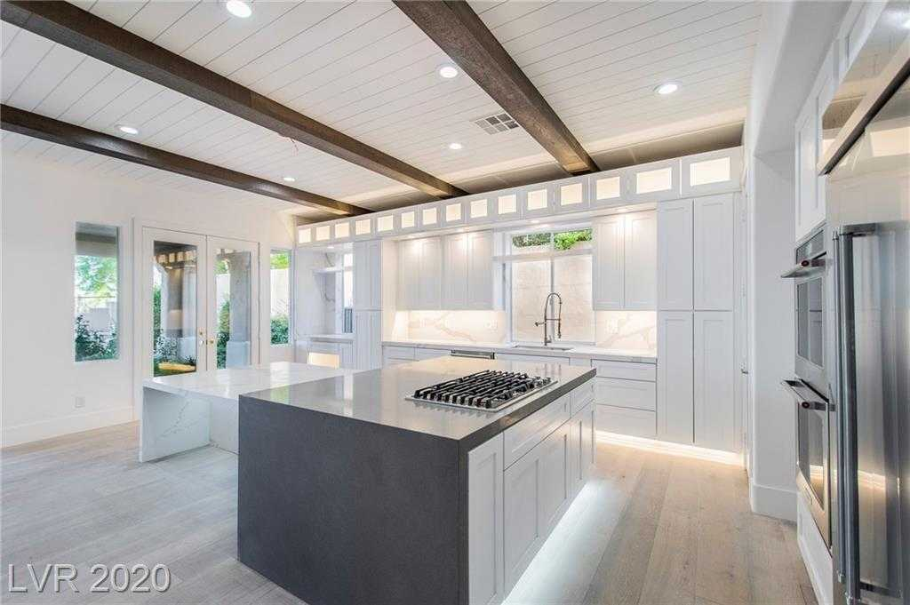 $1,500,000 - 5Br/6Ba -  for Sale in Red Rock Cntry Club At Summerlin, Las Vegas