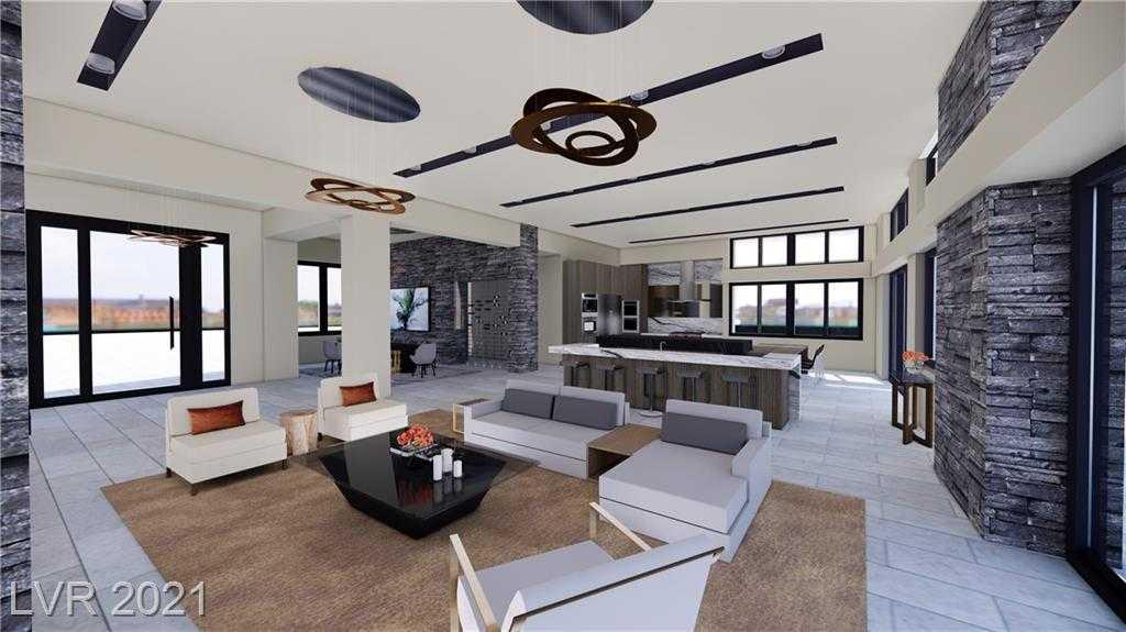$5,300,000 - 6Br/9Ba -  for Sale in Summerlin Village 18 Ridges Parcel F Falcon Ridge, Las Vegas
