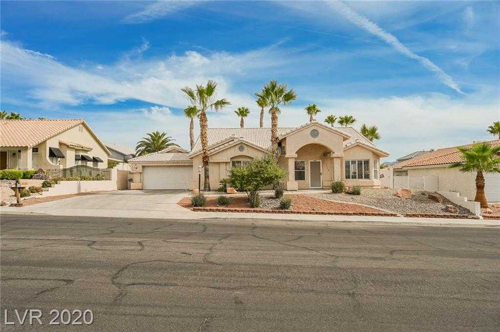 $464,000 - 4Br/3Ba -  for Sale in Calico Terrace, Henderson