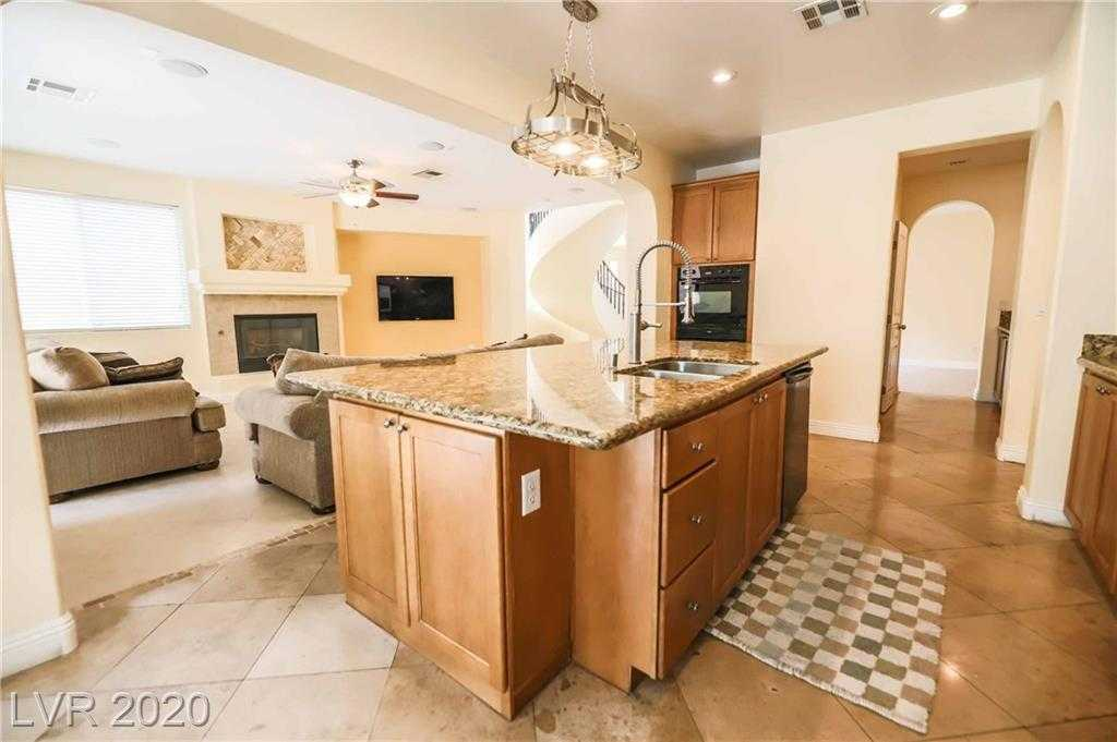 $534,900 - 5Br/5Ba -  for Sale in Tuscany Parcel 19, Henderson