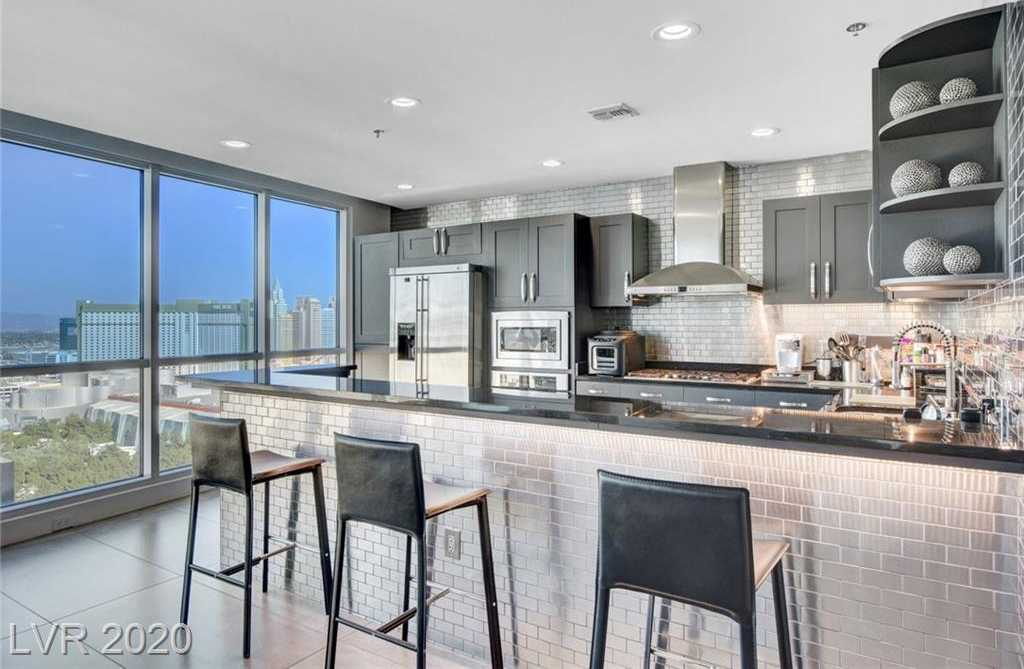 $1,225,000 - 2Br/3Ba -  for Sale in Panorama Towers 1, Las Vegas
