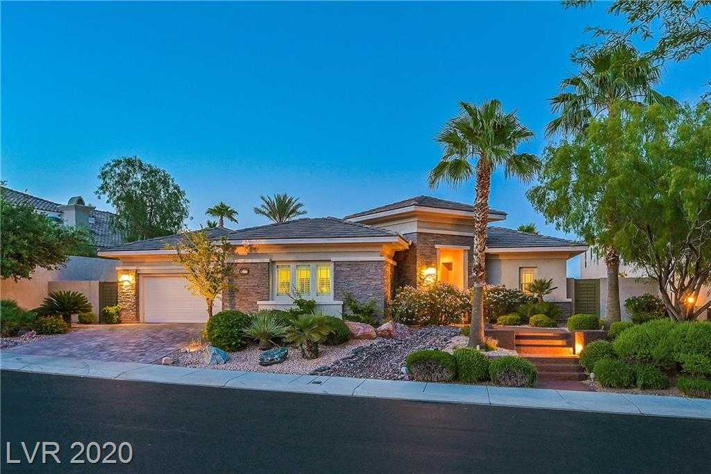 $1,389,000 - 4Br/5Ba -  for Sale in Red Rock Cntry Club At Summerlin, Las Vegas
