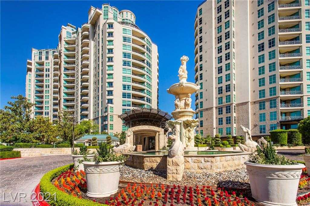 $1,500,000 - 3Br/4Ba -  for Sale in One Queensridge Place Phase 1 Amd, Las Vegas