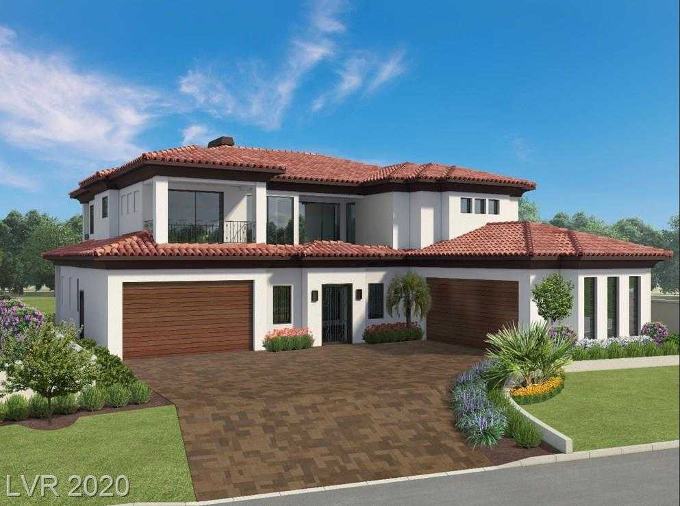 $2,490,000 - 5Br/6Ba -  for Sale in Siena, Henderson