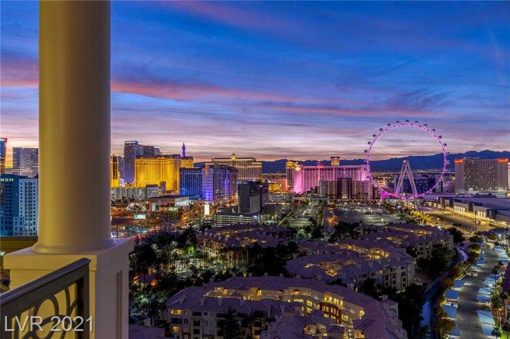 $7,500,000 - 3Br/6Ba -  for Sale in Park Towers At Hughes Center 2nd Amd, Las Vegas