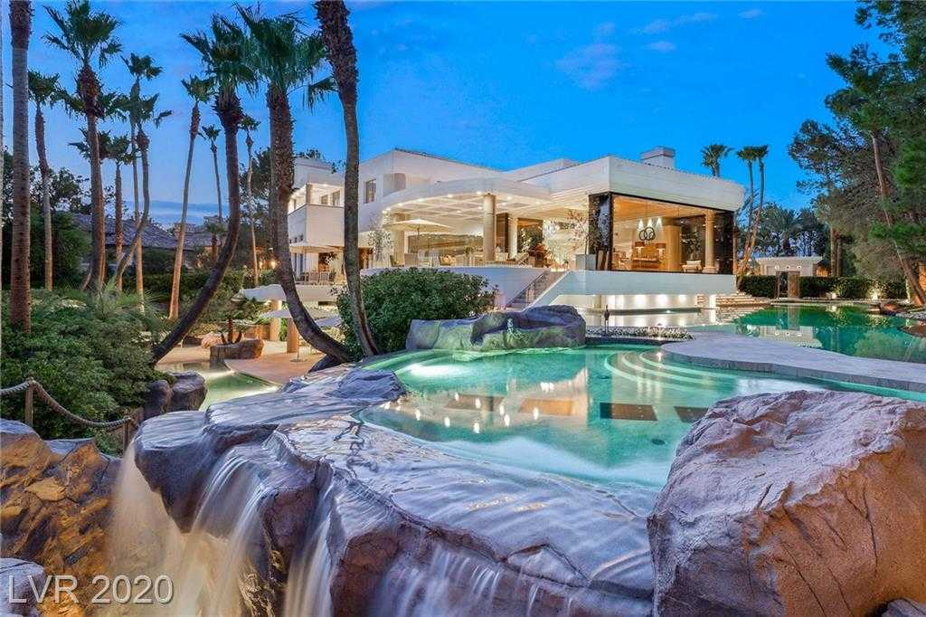 $14,500,000 - 7Br/13Ba -  for Sale in Spanish Trail Golf Course & Residential, Las Vegas