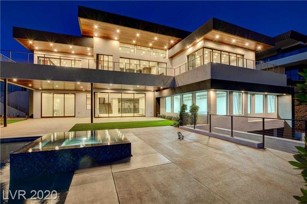$4,995,000 - 5Br/9Ba -  for Sale in Foothills At Macdonald Ranch L, Henderson