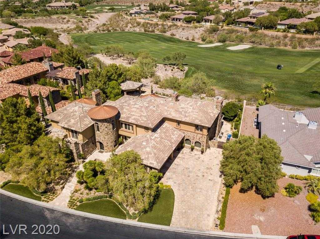 $2,295,000 - 5Br/7Ba -  for Sale in Anthem Cntry Club Parcel 25, Henderson