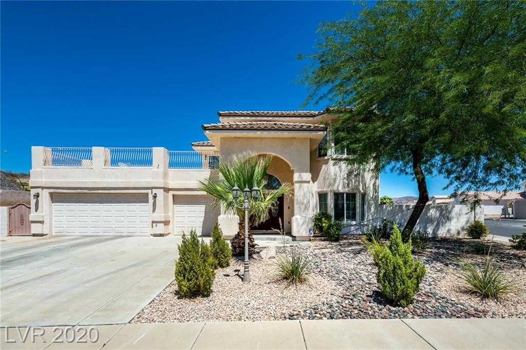 $465,000 - 3Br/3Ba -  for Sale in Lakeview Estate, Henderson
