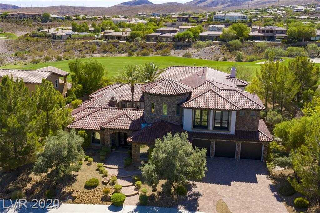$2,390,000 - 5Br/8Ba -  for Sale in Anthem Cntry Club Parcel 25, Henderson