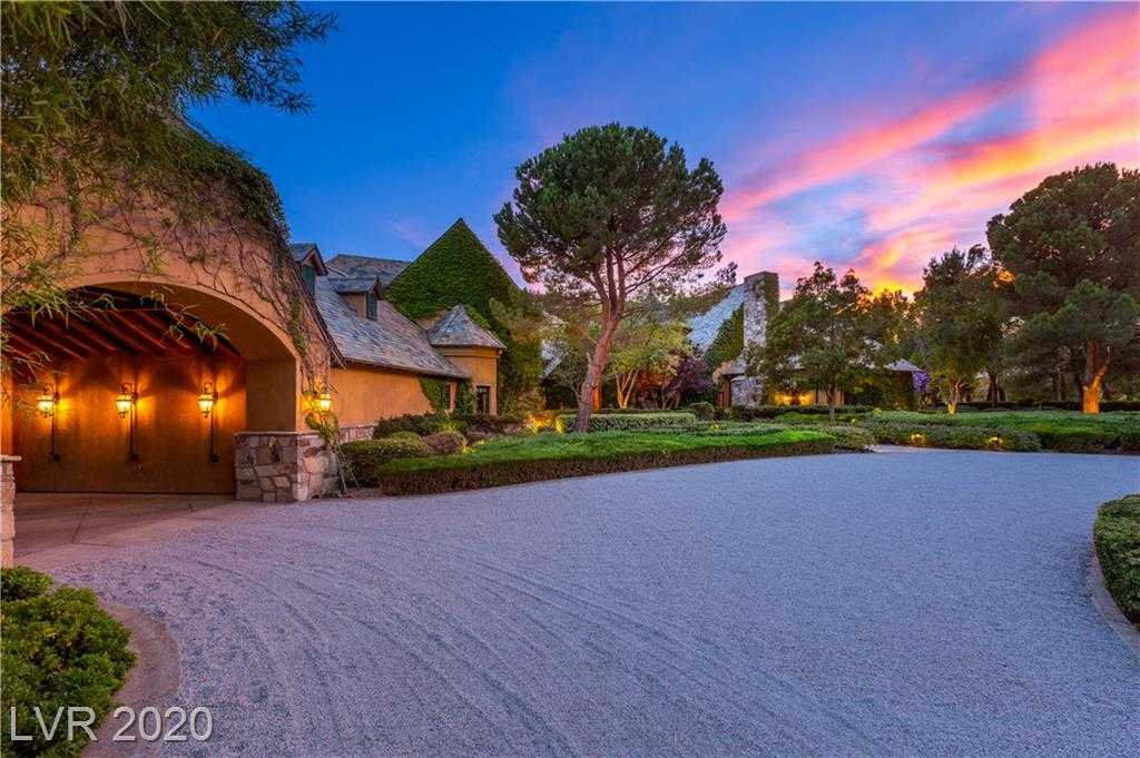 $15,000,000 - 6Br/10Ba -  for Sale in Country Club Hills, Las Vegas
