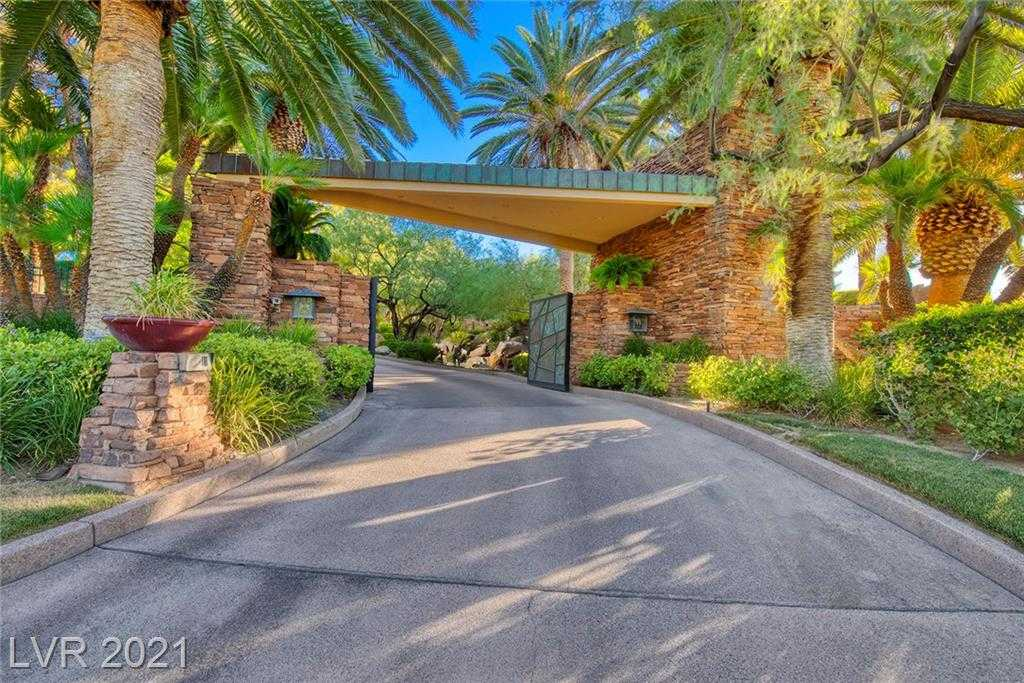 $12,950,000 - 4Br/8Ba -  for Sale in Country Club Hills 2 At Summerlin, Las Vegas