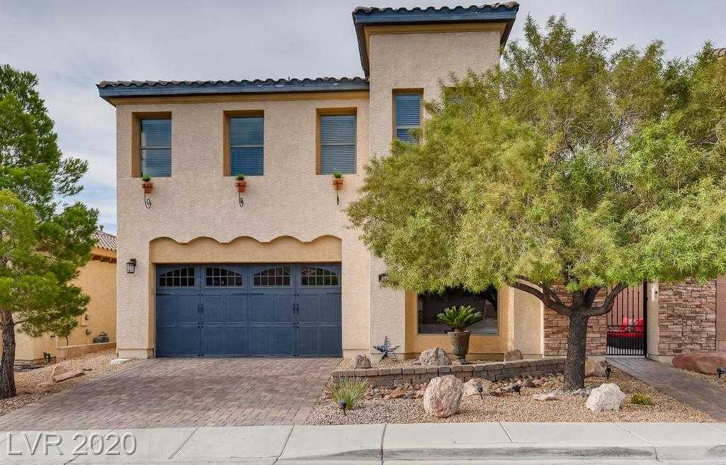$567,900 - 4Br/4Ba -  for Sale in Tuscany Parcel 6b, Henderson