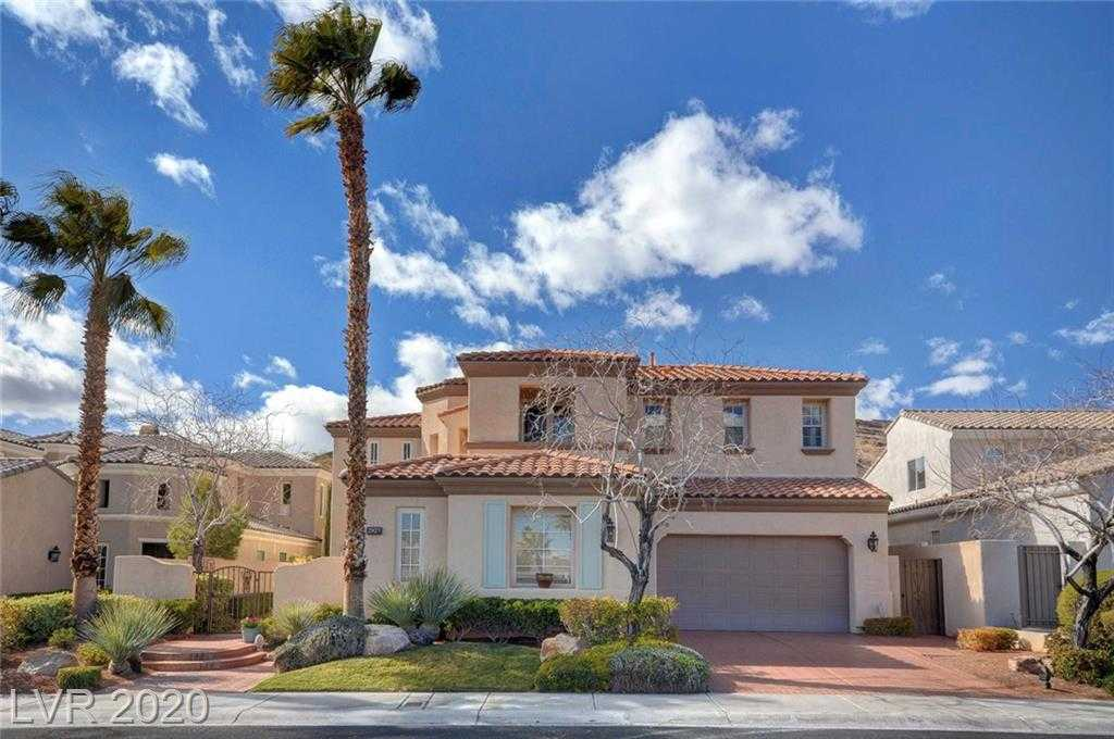 $1,299,000 - 4Br/5Ba -  for Sale in Red Rock Cntry Club At Summerl, Las Vegas