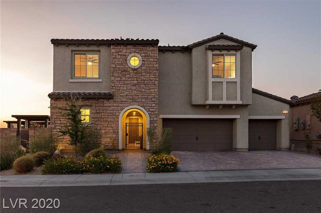 $579,000 - 5Br/5Ba -  for Sale in Tuscany Parcel 14, Henderson