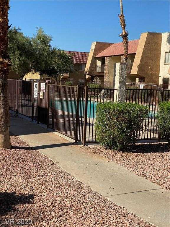 $107,000 - 1Br/1Ba -  for Sale in Westwood Point, Las Vegas
