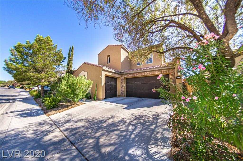 $644,000 - 4Br/4Ba -  for Sale in Tuscany Parcel 24, Henderson