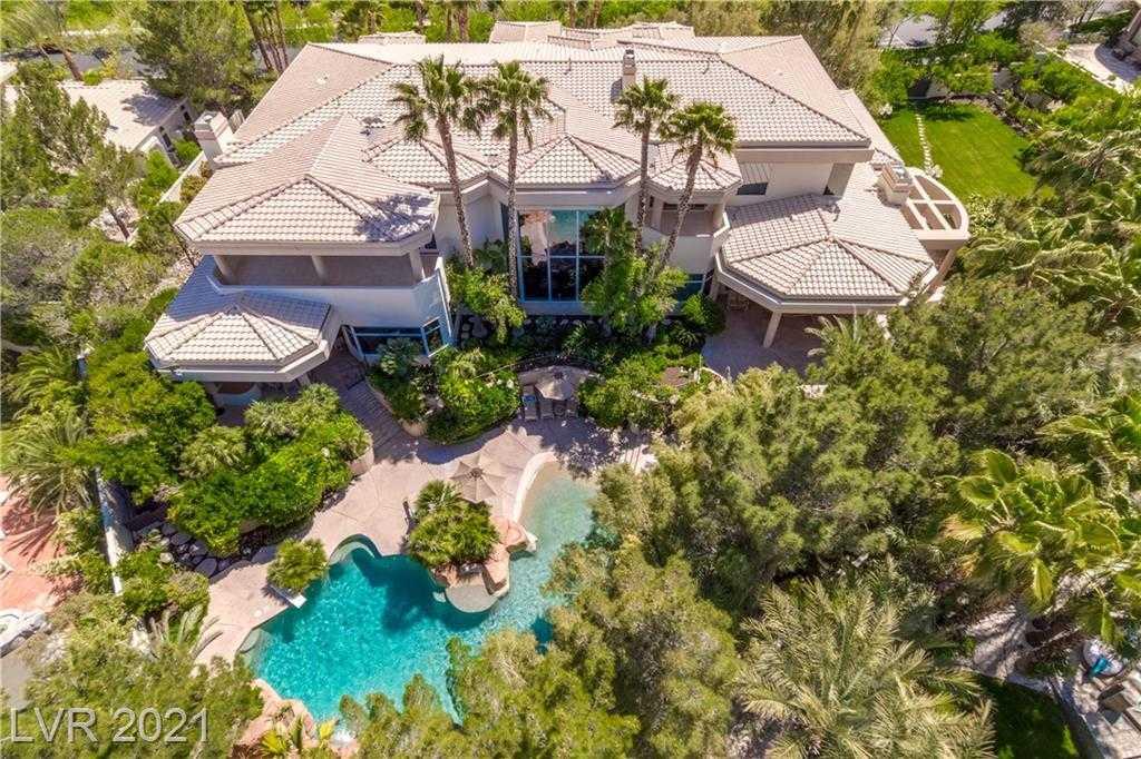 $13,900,000 - 8Br/11Ba -  for Sale in Tournament Hills, Las Vegas