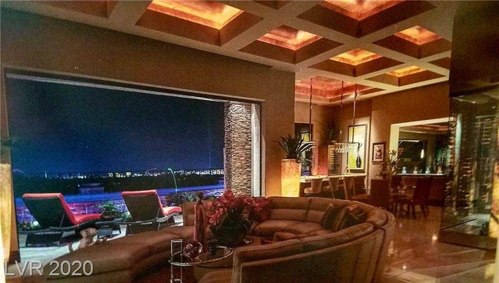 $2,575,000 - 4Br/4Ba -  for Sale in Red Rock Country Club At Summe, Las Vegas